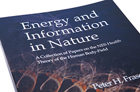 Energy and information in NAture