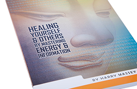 Healing Yoursellf and Others by Mastering Energy and Information